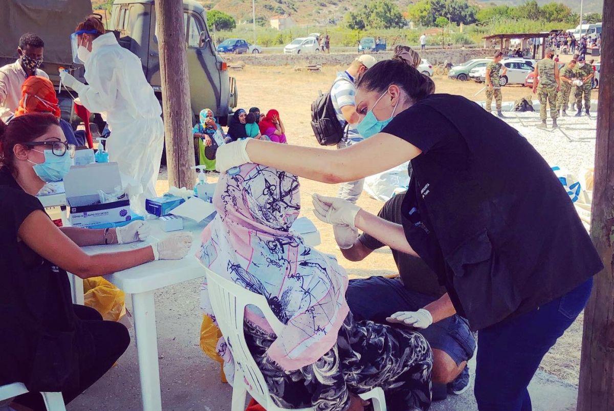 Photo source: National Public Health Organization (EODY)