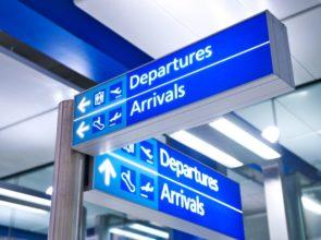 Photo source: Heathrow Airport