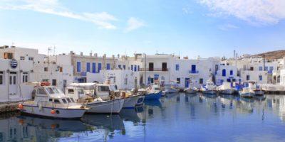 Photo source: Region of South Aegean