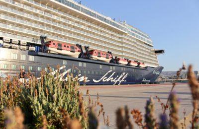 Photo source: TUI Cruises / Martin Melzer