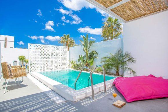 Kouros Exclusive Hotel & Suites, Rhodes.