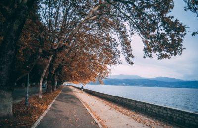 Ioannina, Greece. Photo by G. Bozouris