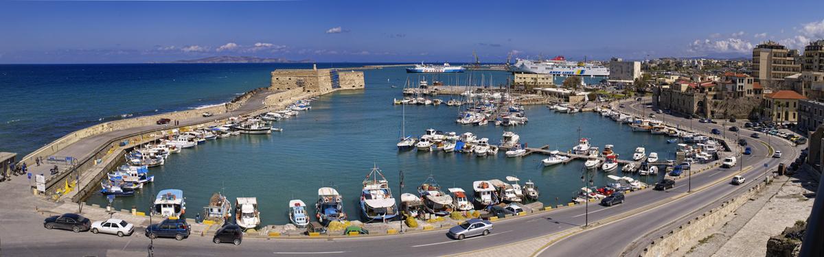 Photo source: Municipality of Heraklion/Pavlos Kapoglou