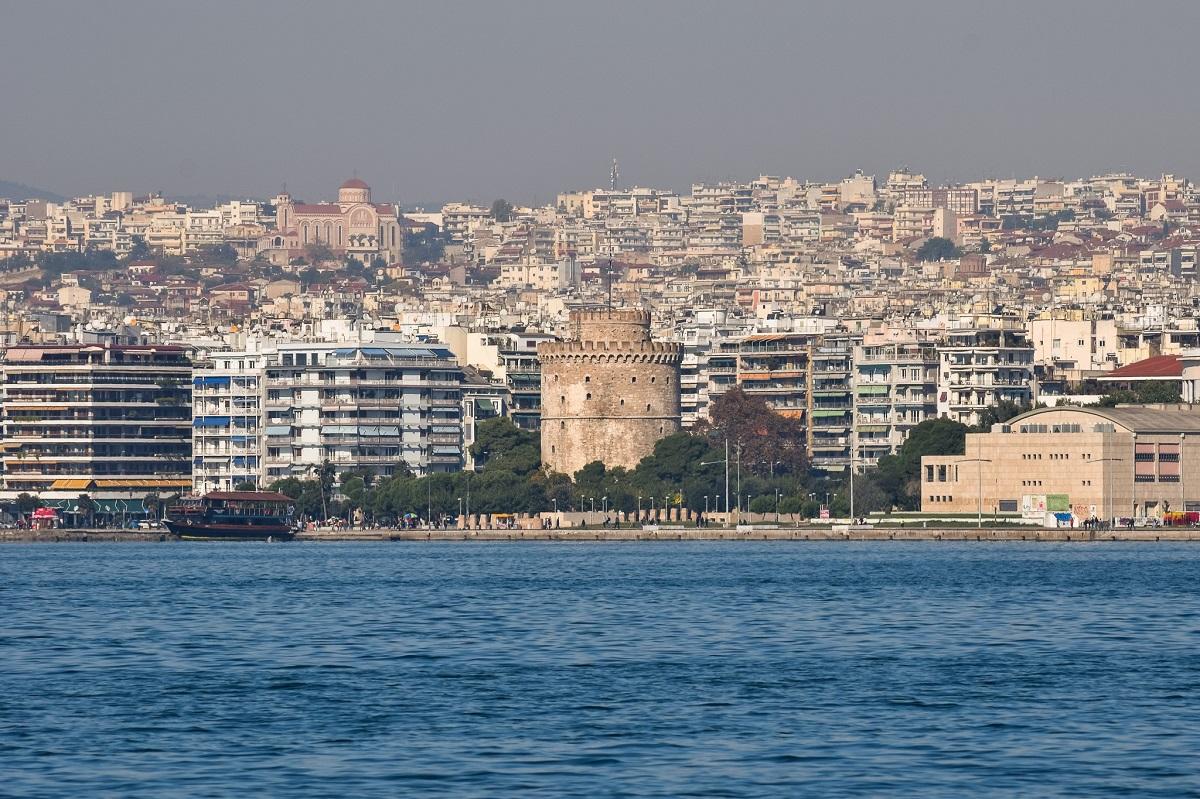 Photo source: @Municipality of Thessaloniki