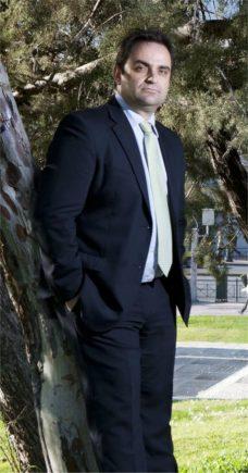 Dr. Ioannis Pappas, GSTC Representative in the Mediterranean Region.