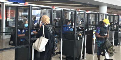 Photo source: TSA