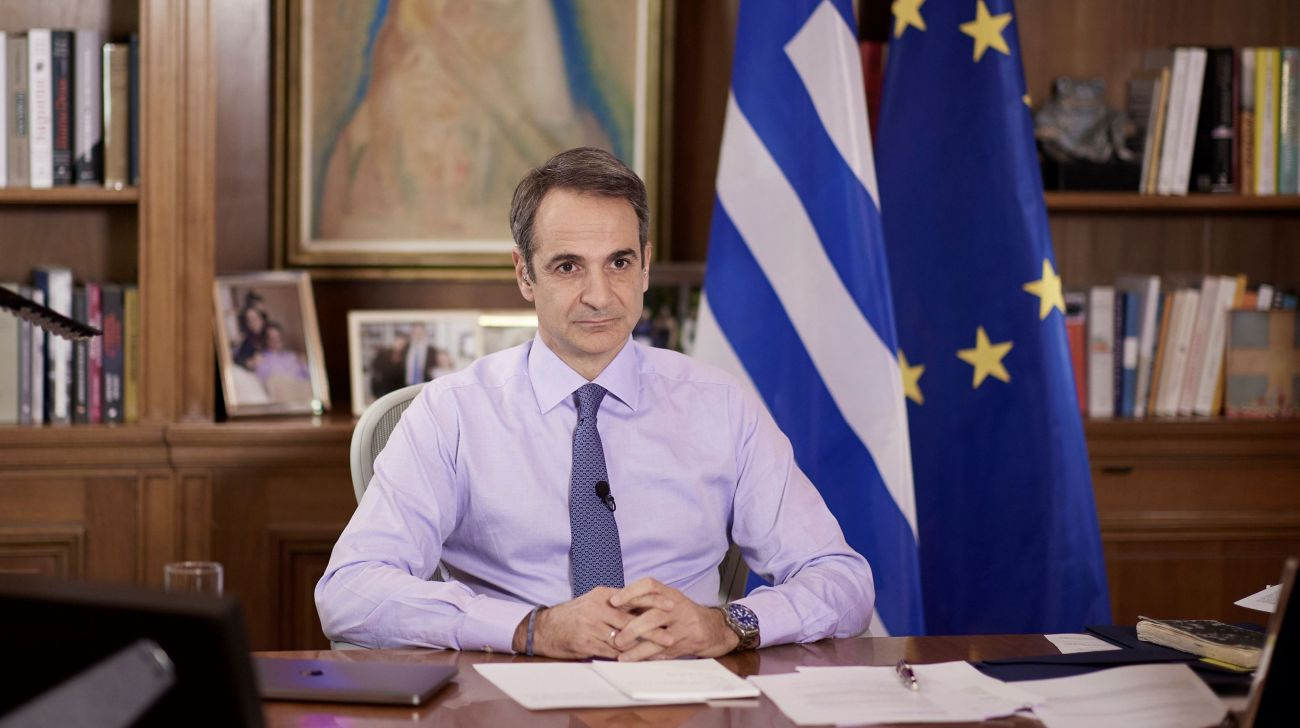 Photo source: primeminister.gr