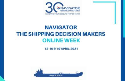 Navigator Forum 2021