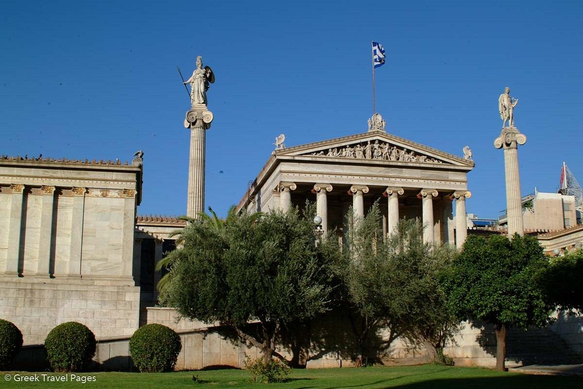 Αθηνα, Ελλάδα