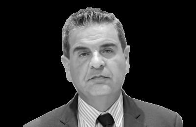 Kyriakos Pozrikidis