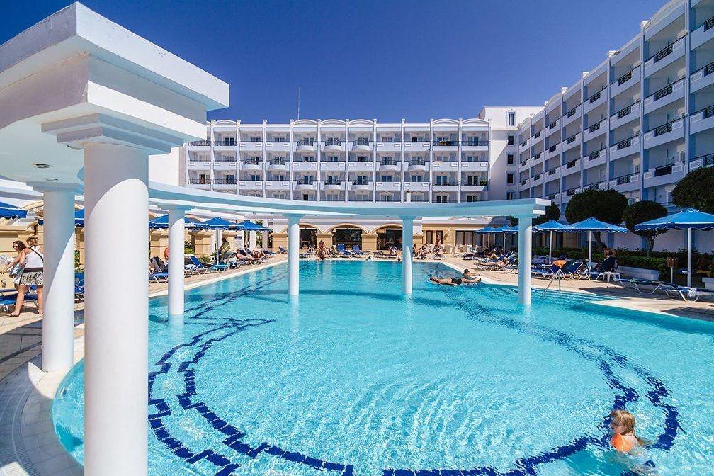 Photo source: Mitsis Hotels