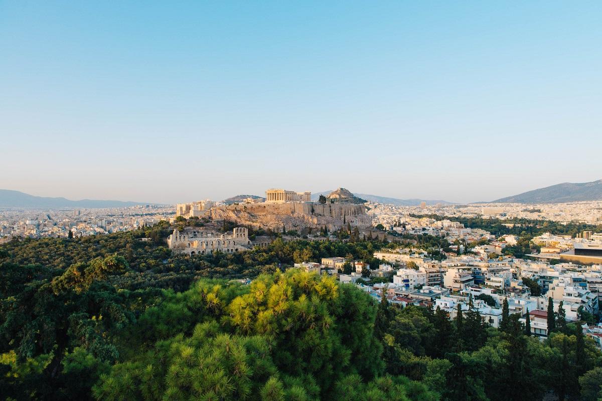 Athens, Greece. Photo source: Travel Trade Athens