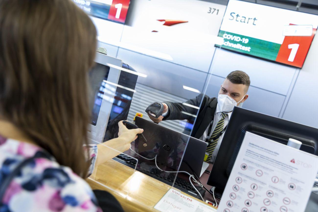 Photo source: Vienna International Airport / @flughafen_wien