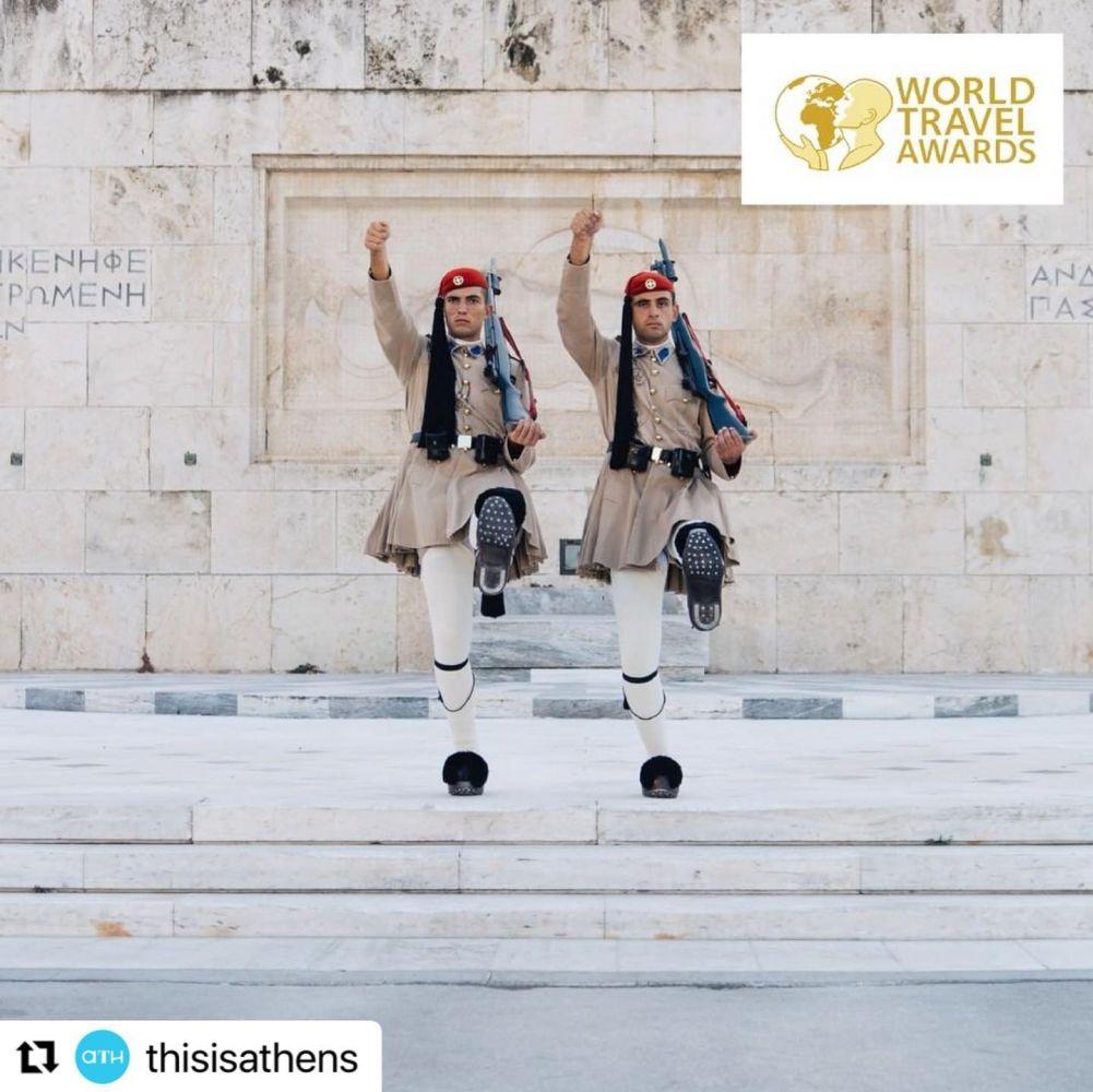 Photo source: World Travel Awards