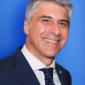 Γεώργιος Αθανασίου | Area Manager of Alitalia for Greece, Israel, Cyprus & Malta