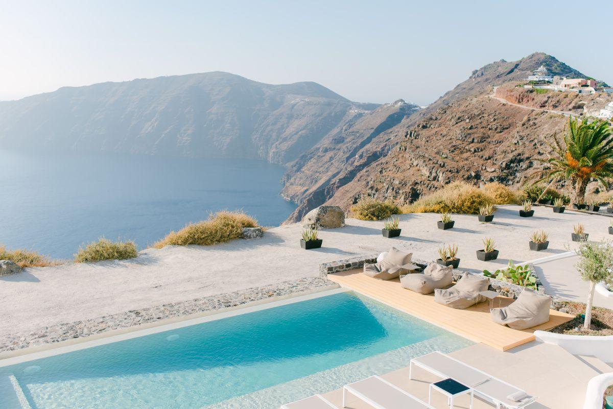 Rocabella Santorini Resort & Spa, Santorini