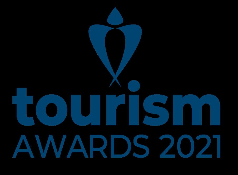 Tourism Awards 2021 logo