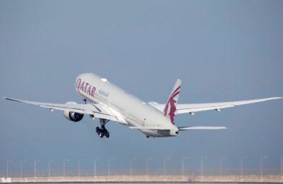Photo source: Qatar Airways