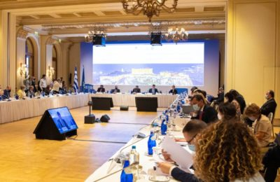 The 66th meeting of the UNWTO Commission for Europe. Photo source: UNWTO