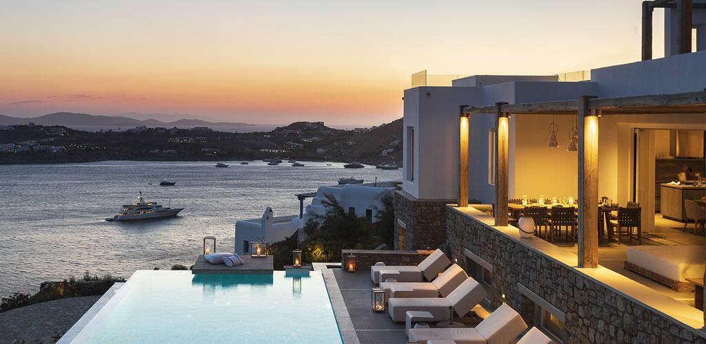 Villa Nefeli by Divine Property, Μύκονος - Πηγή: www.villaawards.gr