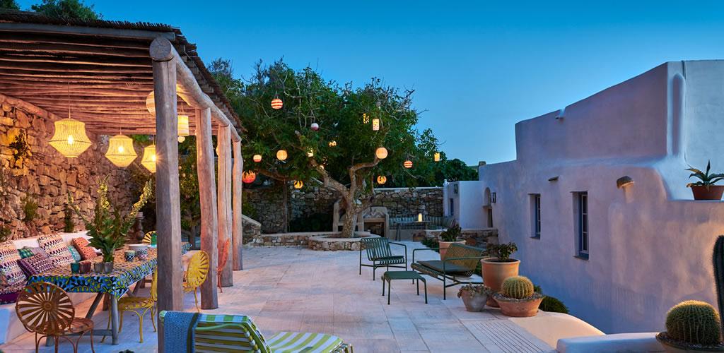 Xinara House, Τήνος - Πηγή: www.villaawards.gr