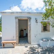 A remote chapel