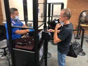 Photo source: Transportation Security Administration (TSA)