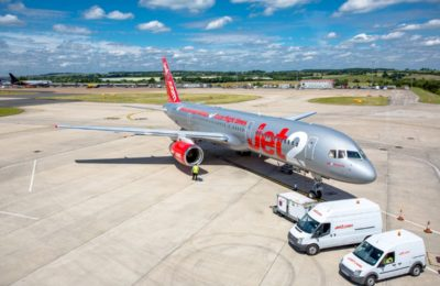 Photo source: Jet2.com