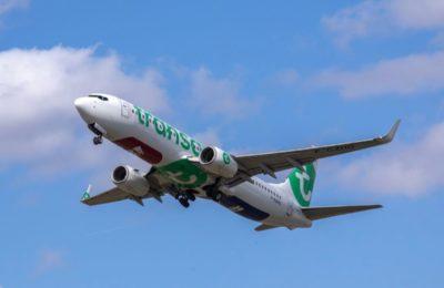 Photo source: Transavia