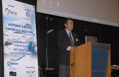 Police Captain John Siriopoulos of the Hellenic Police Flight Department stressed that necessary legislative rules have been made for the improvement of Greek aviation but that economic assistance from the government is still pending.
