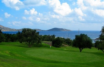 Porto Elounda Golf Club