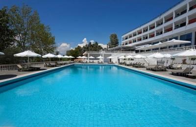 Margarona Royal Hotel at Preveza