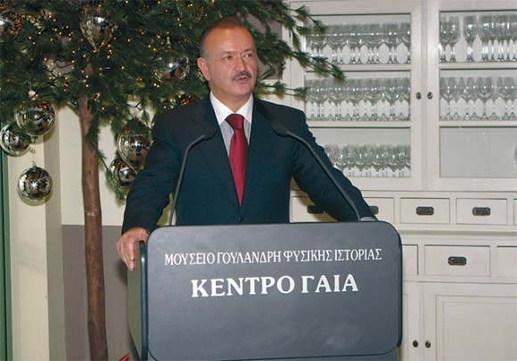 According to the secretary general of the region, Dimitris Stamatis, Eastern Macedonia-Thrace, which consists of Evros, Rodopi, Xanthi, Drama and Kavala prefectures, can develop in the international tourism market as an ideal destination for alternative forms of tourism and eco-tourism in particular thanks to its environmentally protected areas.