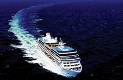 Azamara Quest cruise ship