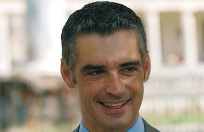 Aris Spiliotopoulos, Tourism Development Minister