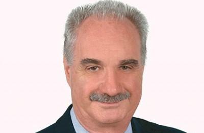 Yiannis Evangelou, President, Hellenic Association of Travel & Tourist Agencies.
