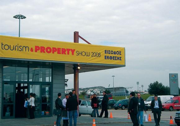 Tourism & Property Show 2008