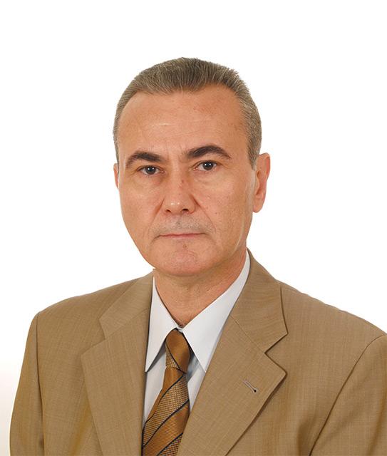 Dimitrios Mantousis President, Macedonia-Thrace Travel Agencies Association.