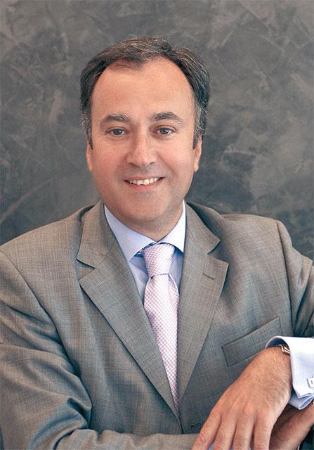 Aristotelis Thomopoulos President, HELEXPO.