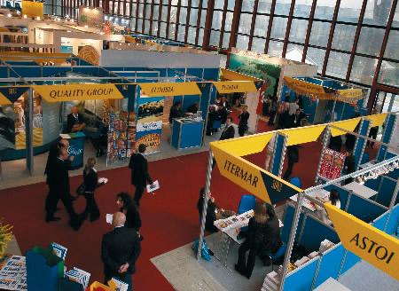 Borsa Mediterranea del Turismo 2008