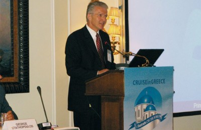 """Ports that want to promote themselves must offer a one of a kind experience to travelers,"" said Bruce Krumrine, vice president of shore operations of Princess Cruises."