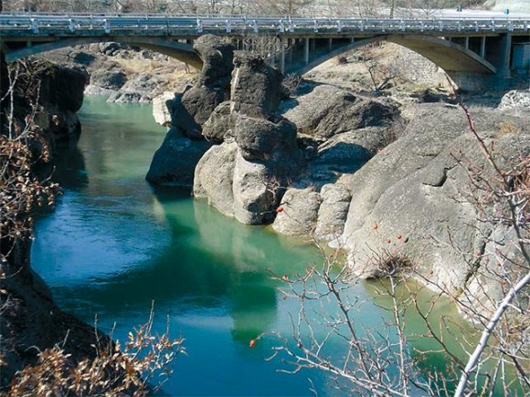 Grevena Prefecture Chosen for EDEN