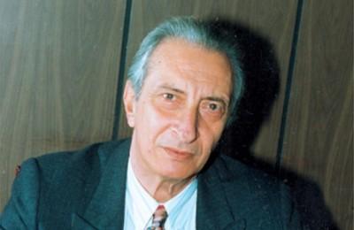 Yiannis Stefanides