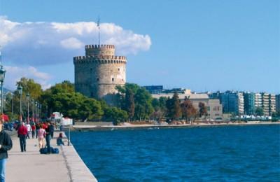 Thessaloniki earns popular conference destination status.