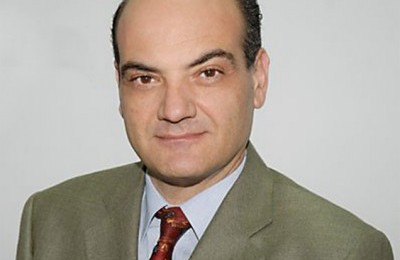 Giorgos Zermas, new commercial director for Greece and Cyprus at Delta Airlines.