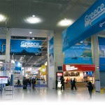GNTO's ad campaign at WTM 2008