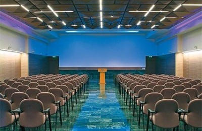 Porto Elounda's new conference center