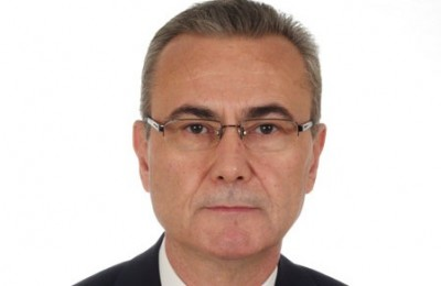 Dimitrios Mantousis, President Macedonia-Thrace Travel Agencies Association