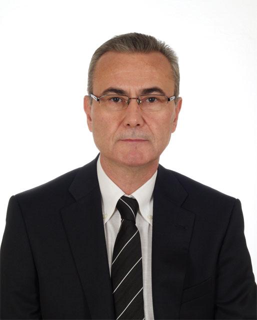 Dimitrios Mantousis, President Macedonia-Thrace Travel Agencies Association