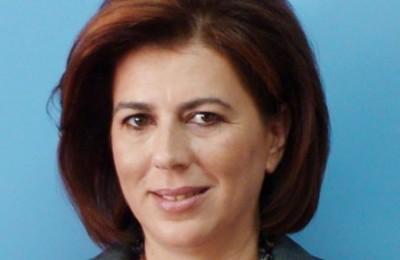 Argyro Fili President, Hellenic Association of Travel and Tourist Agencies (HATTA)
